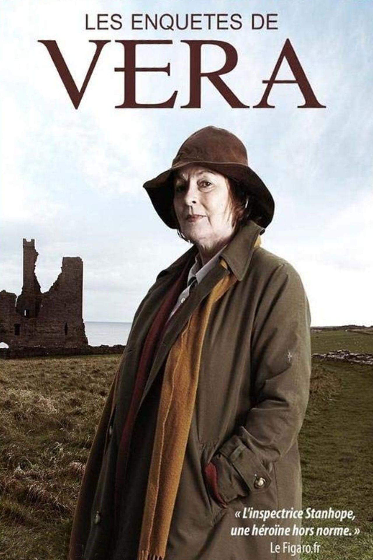 Les enquêtes de Vera series tv complet
