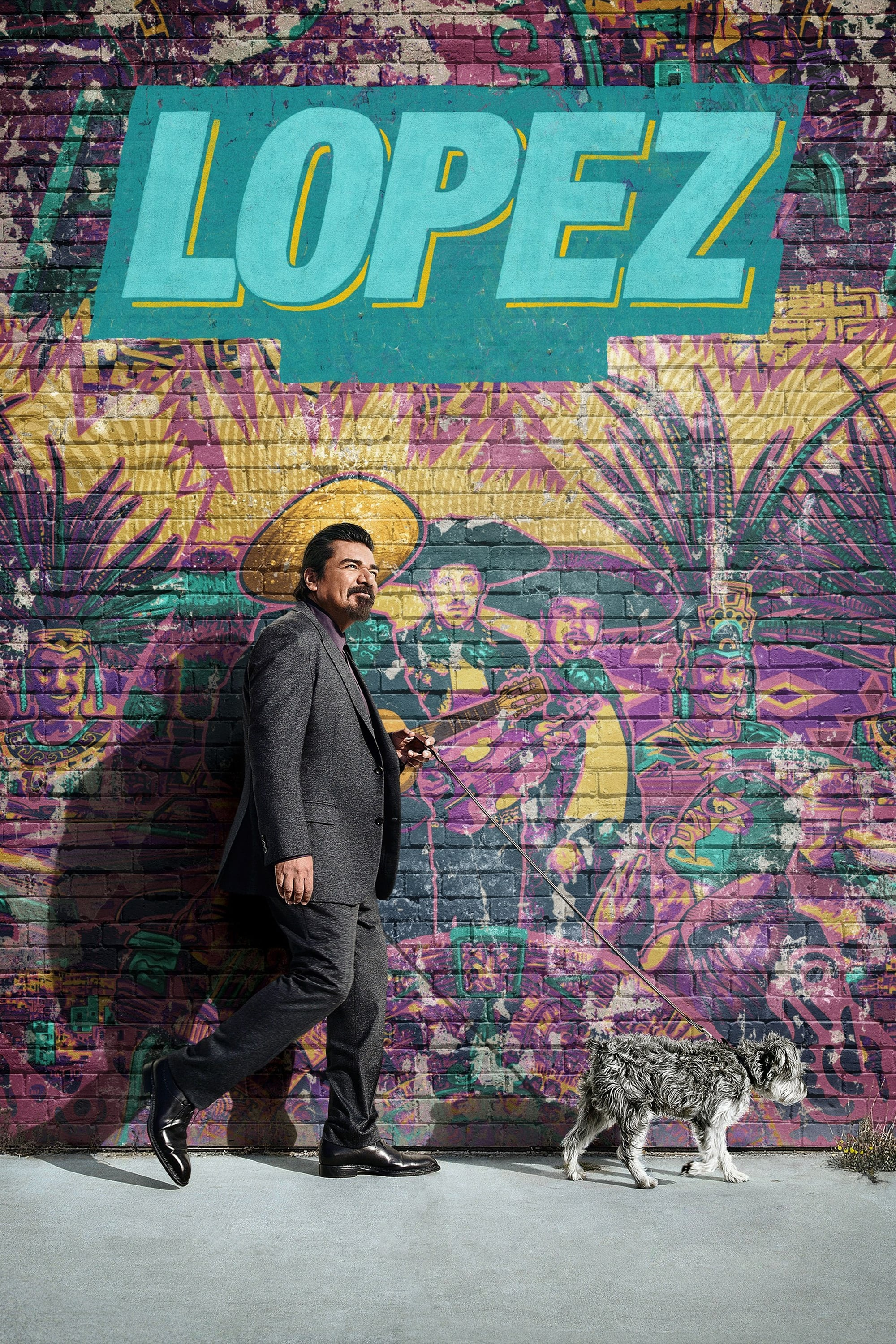 Lopez series tv complet