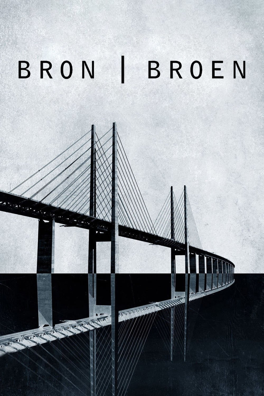 The Bridge-Bron series tv complet