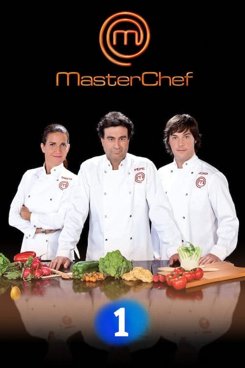 MasterChef series tv complet