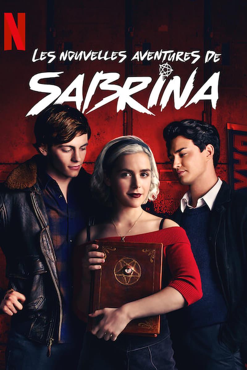 Les Nouvelles Aventures de Sabrina series tv complet