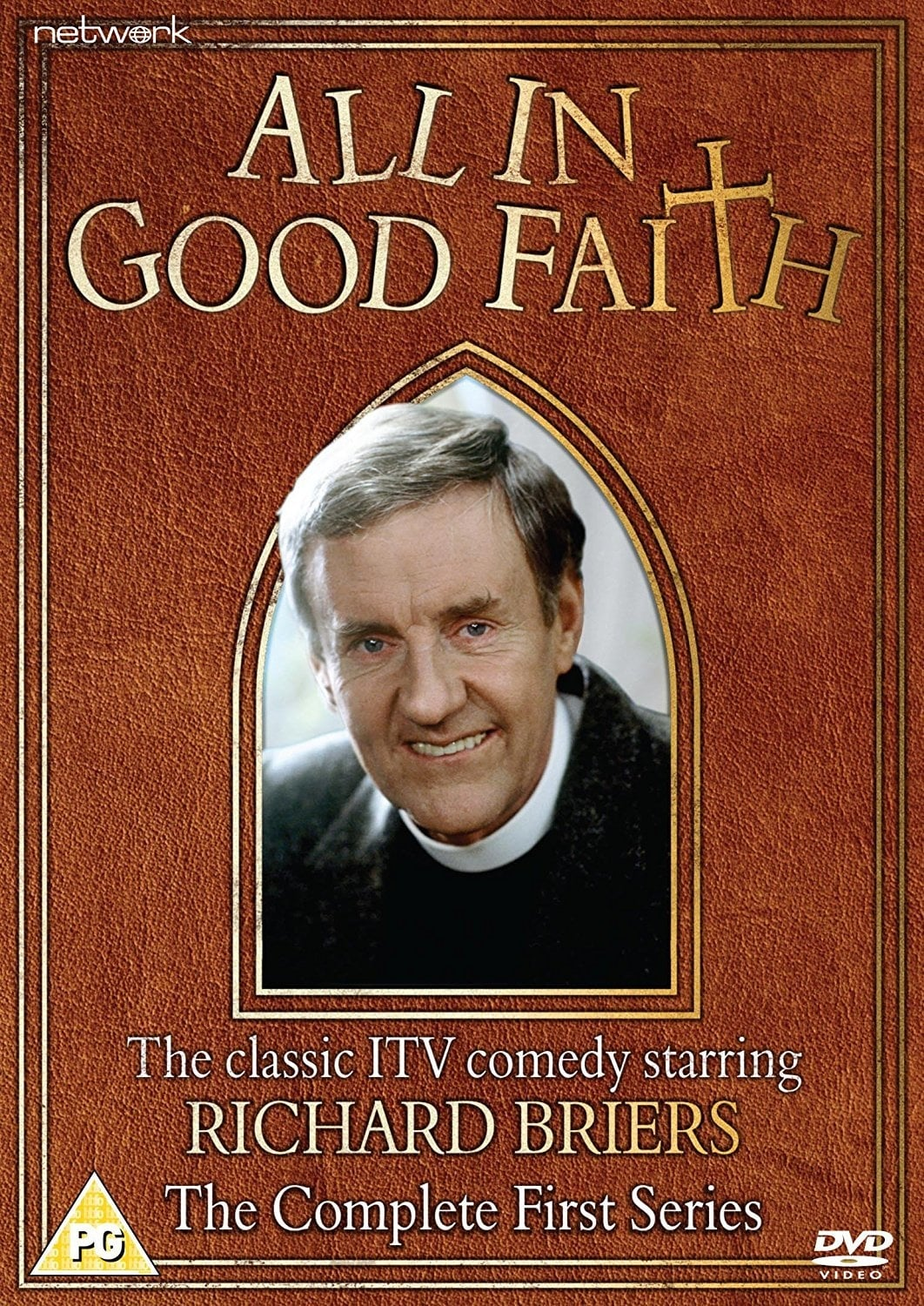 All in Good Faith series tv complet