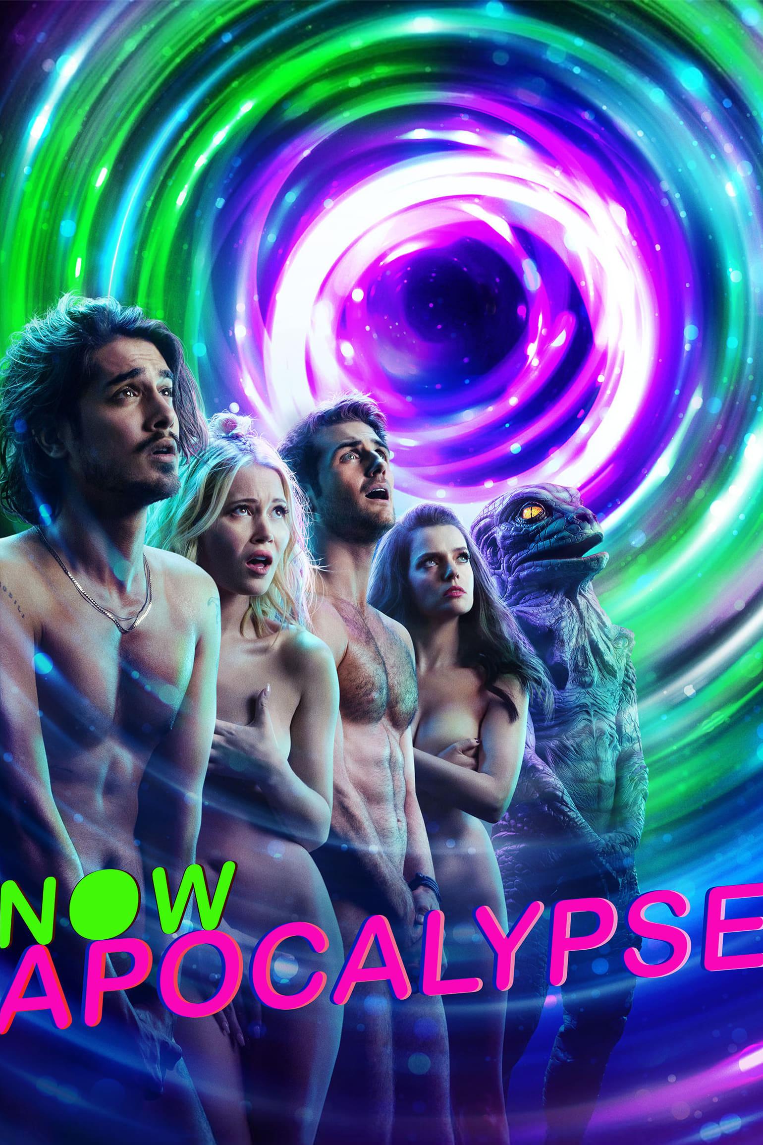 Now Apocalypse series tv complet