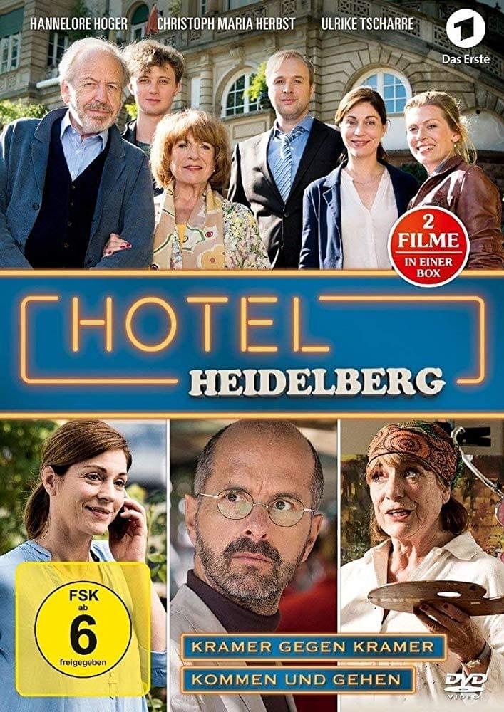 Hotel Heidelberg series tv complet