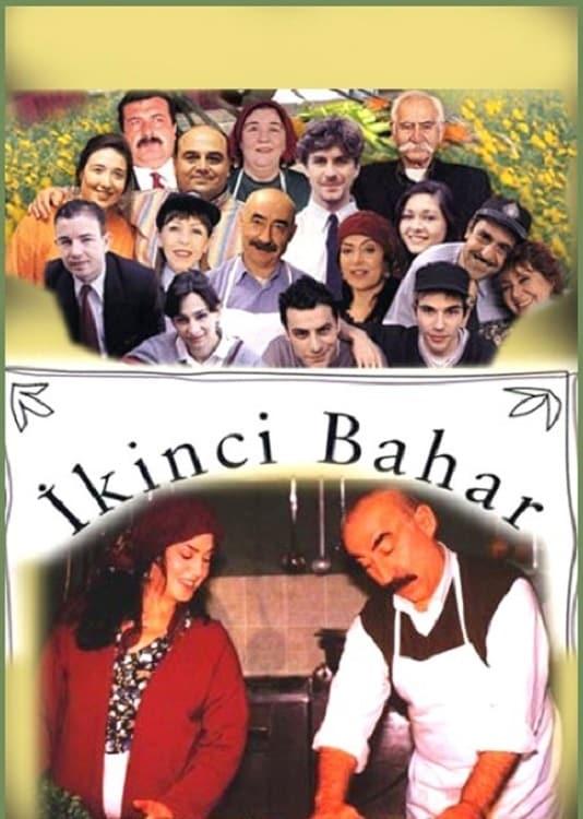 İkinci Bahar series tv complet
