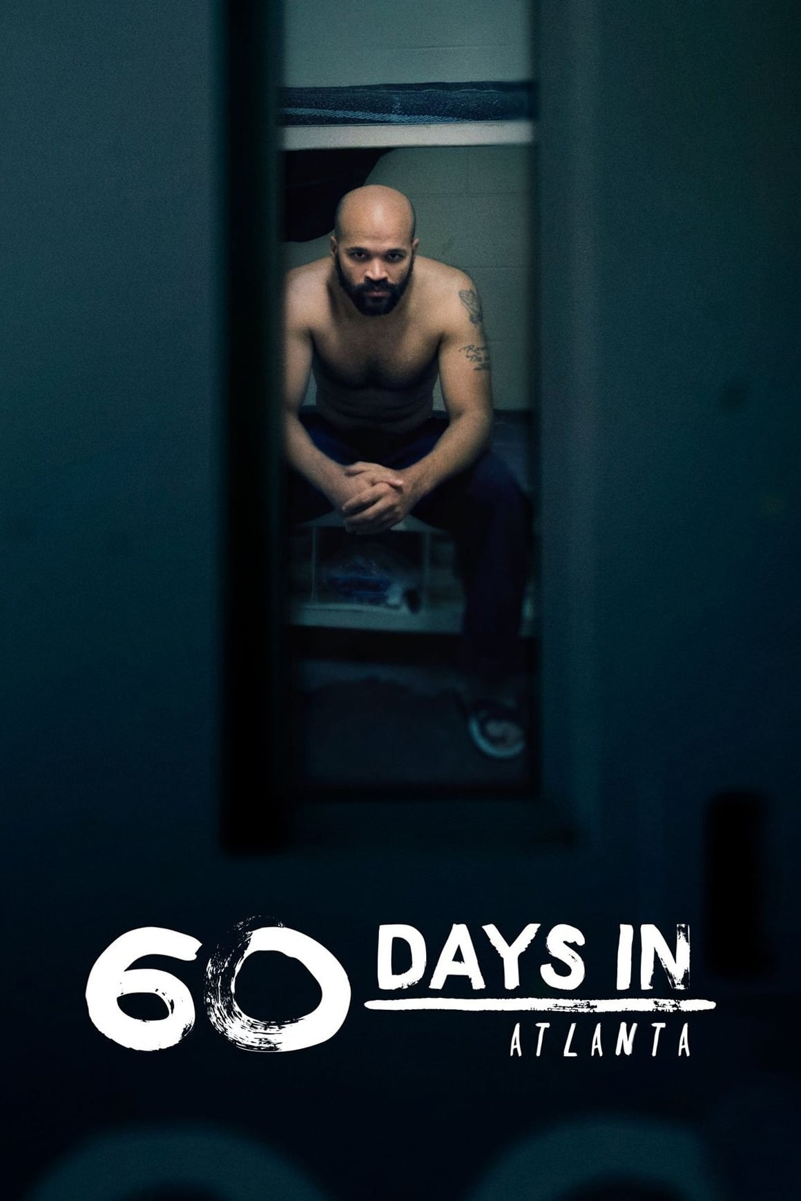 60 Days In series tv complet