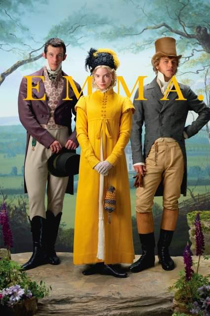 Assistir Emma 2020 Legendado – Online Grátis - Filmes e Séries Online