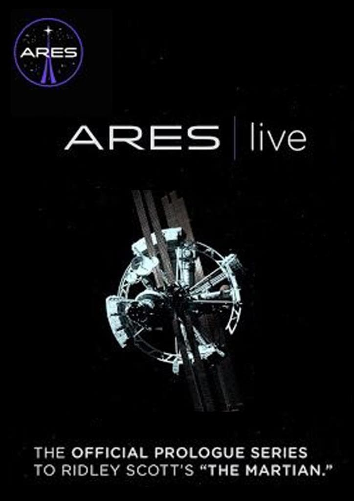 ARES: live series tv complet