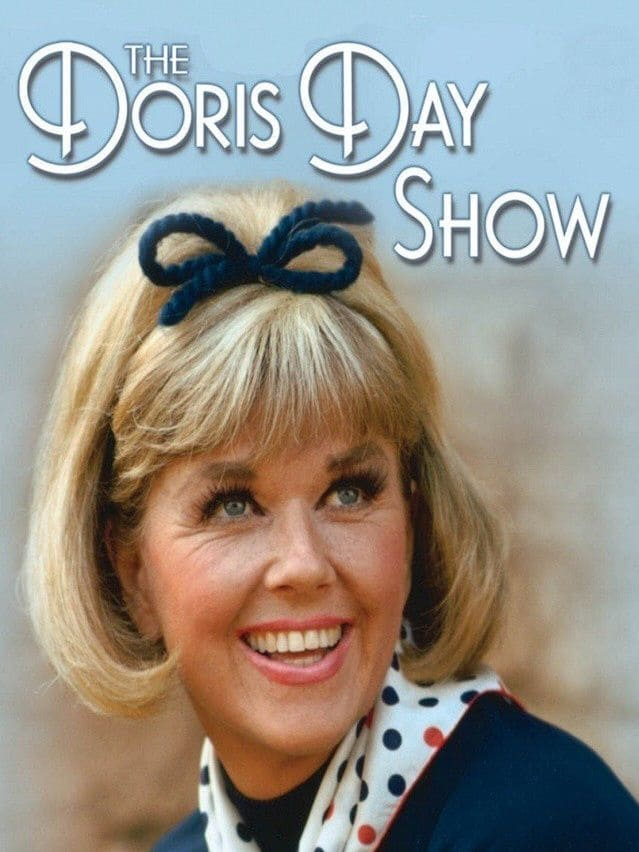 The Doris Day Show series tv complet