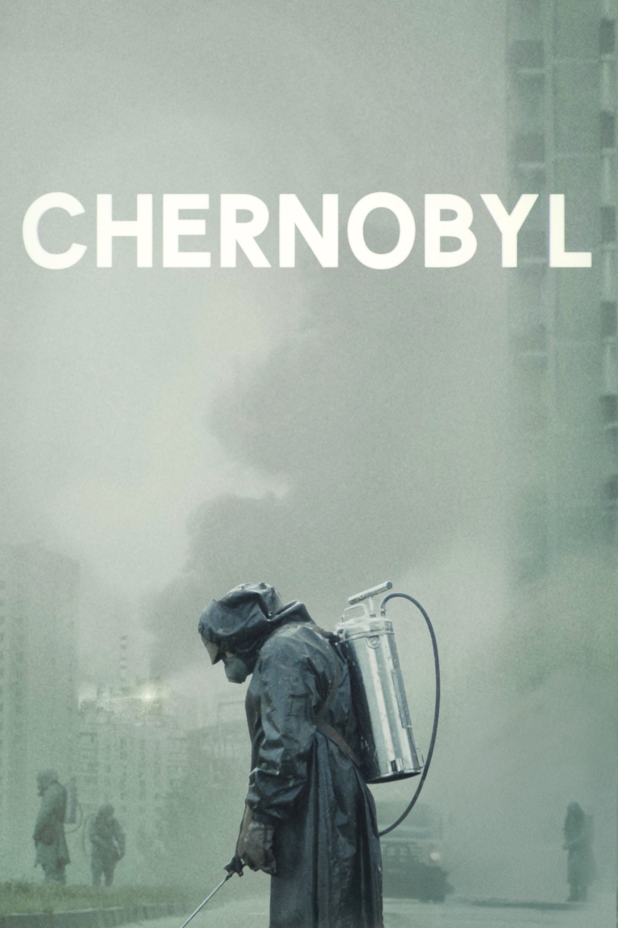 Chernobyl series tv complet