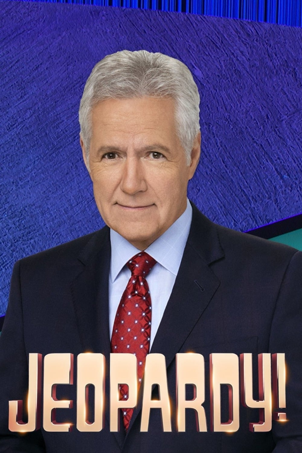 Jeopardy! series tv complet