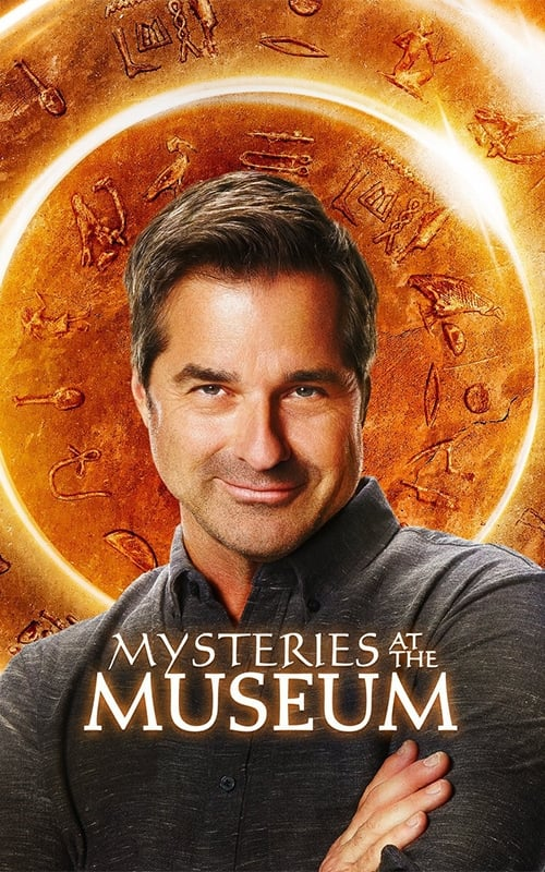 Mysteries at the Museum series tv complet