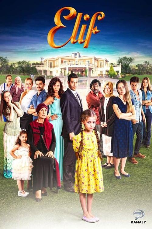 Elif series tv complet