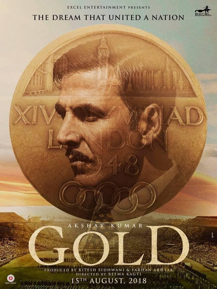 Gold 2018 Full Movie In HD (Akshay Kumar)