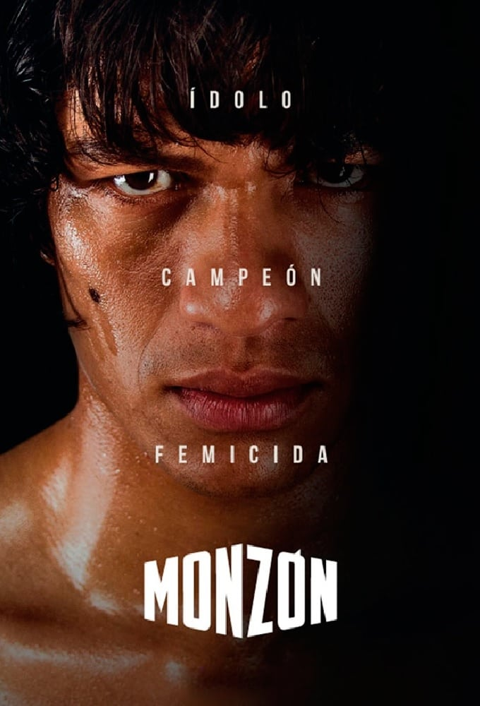 Monzón series tv complet
