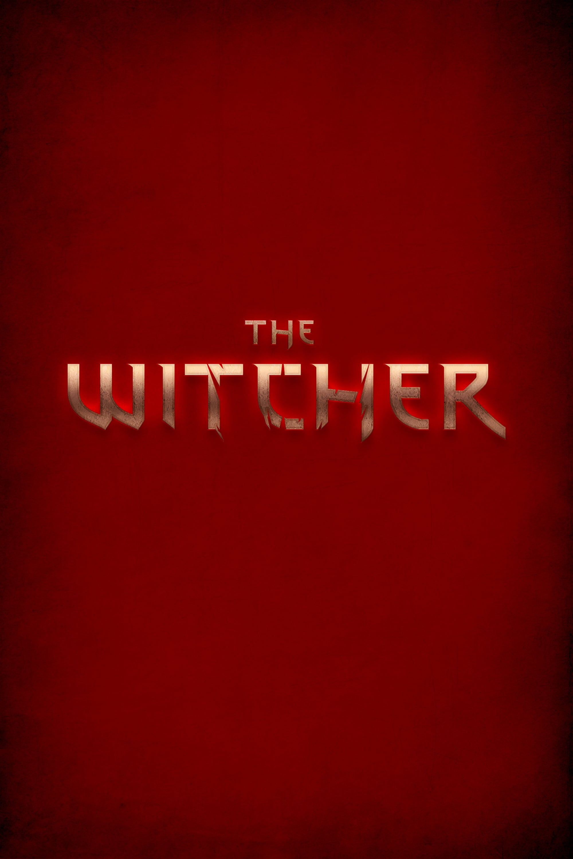 The Witcher series tv complet