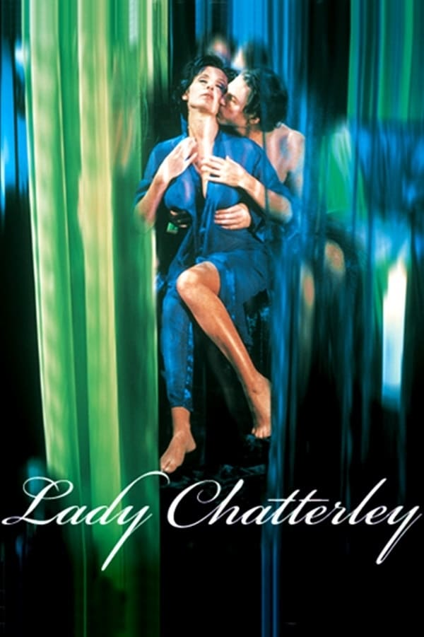Lady Chatterley's Stories series tv complet
