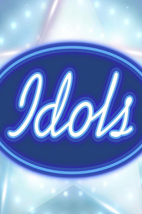 Idols series tv complet