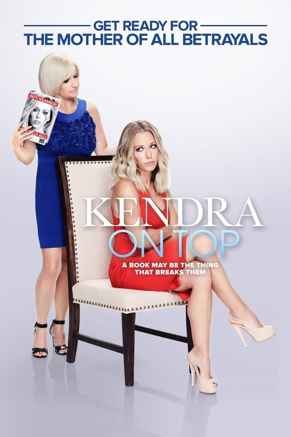 Kendra on Top series tv complet