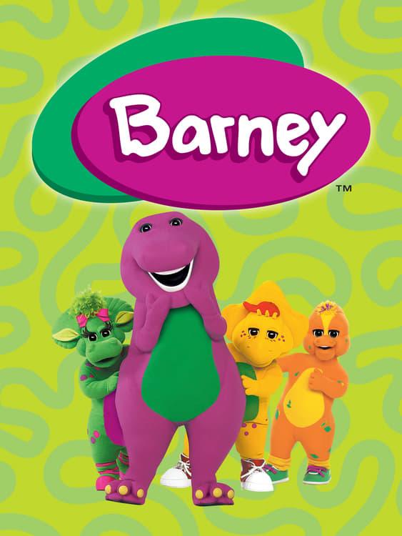 Barney et ses amis series tv complet