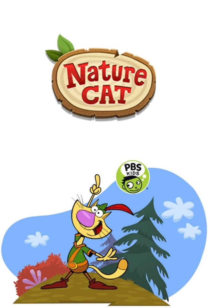 Nature Cat series tv complet