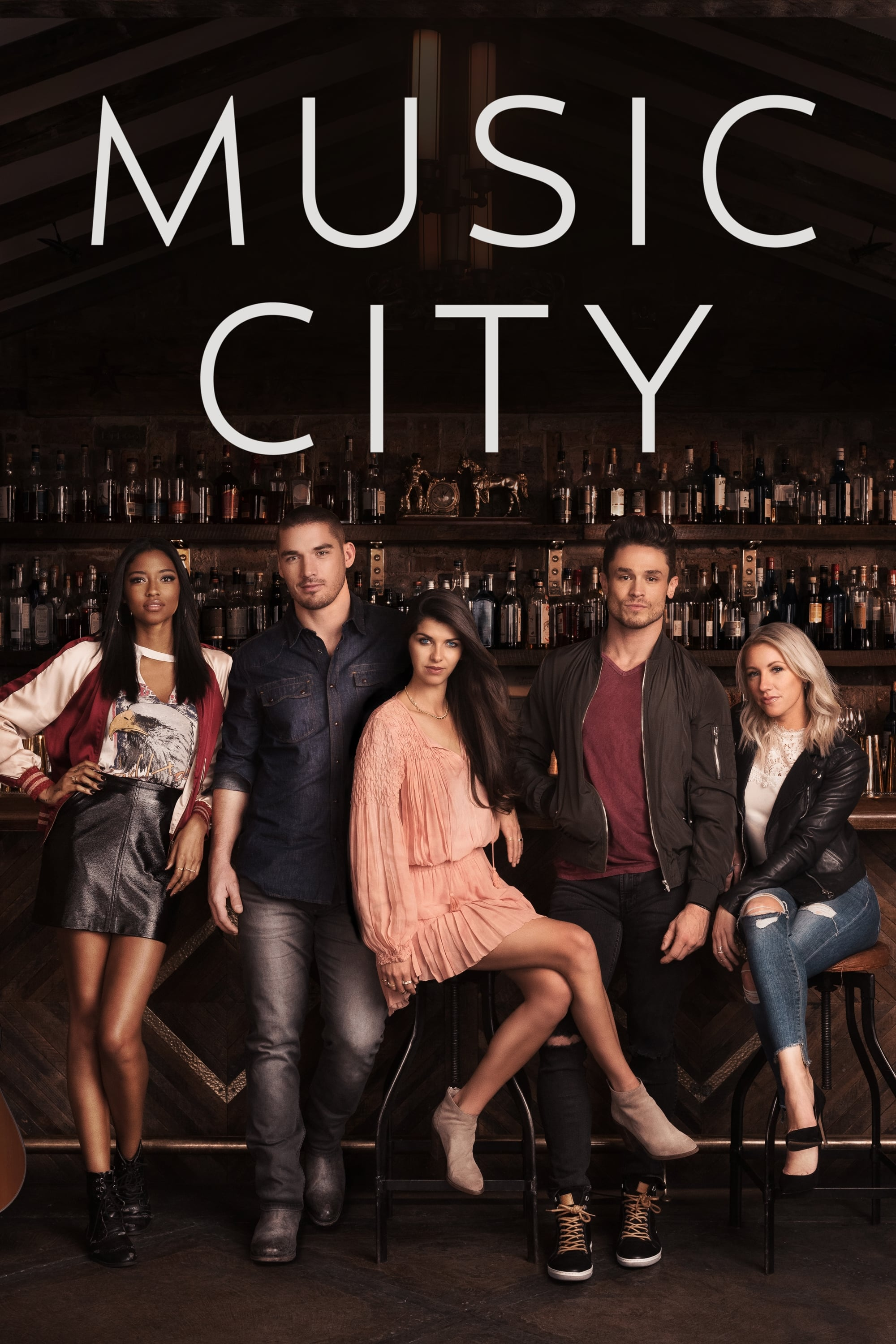 Music City series tv complet