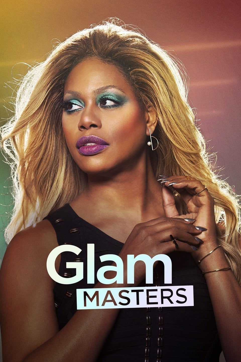 Glam Masters series tv complet