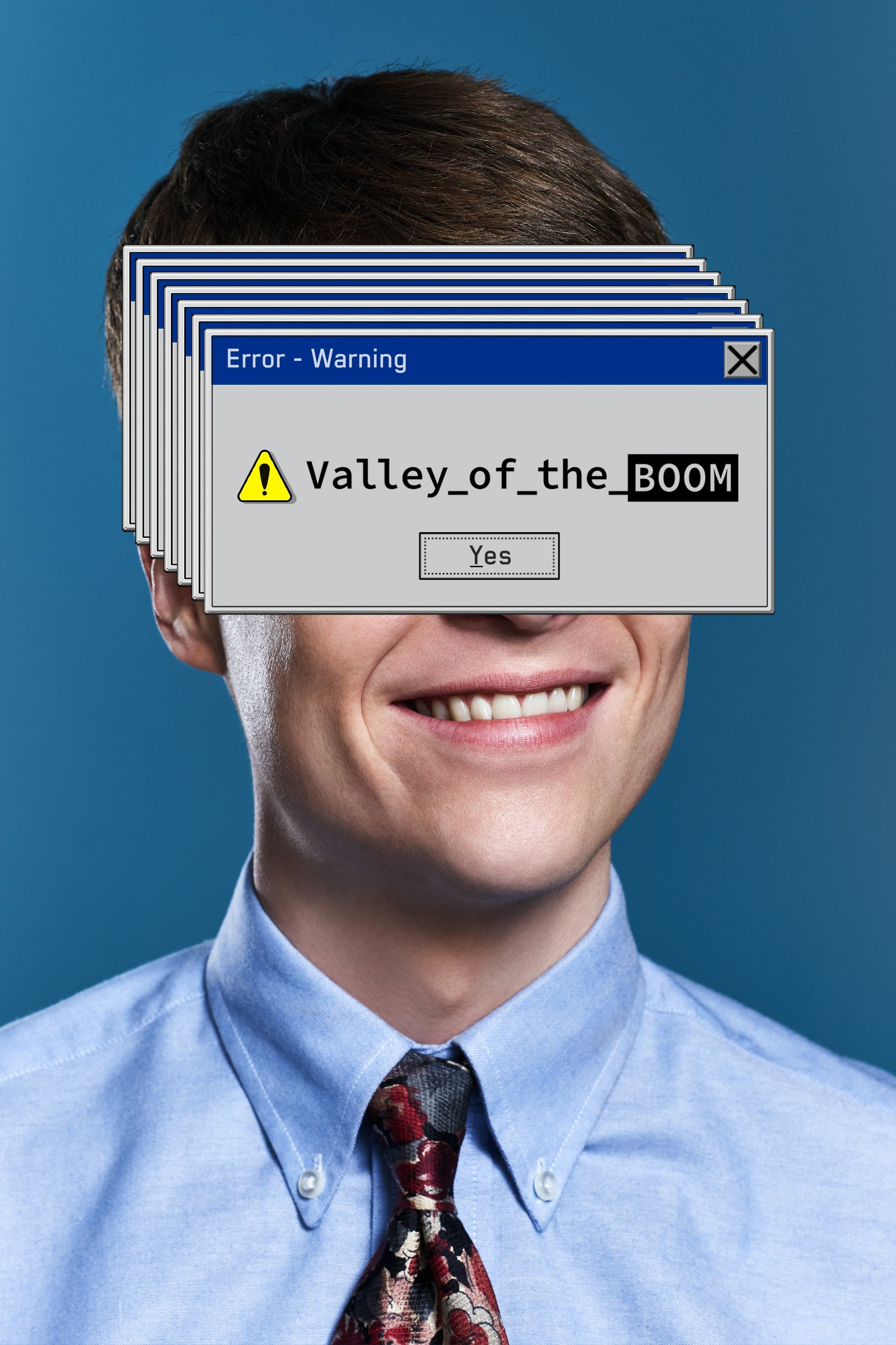 Valley of the Boom series tv complet