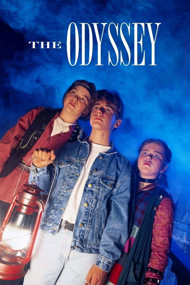 The Odyssey series tv complet