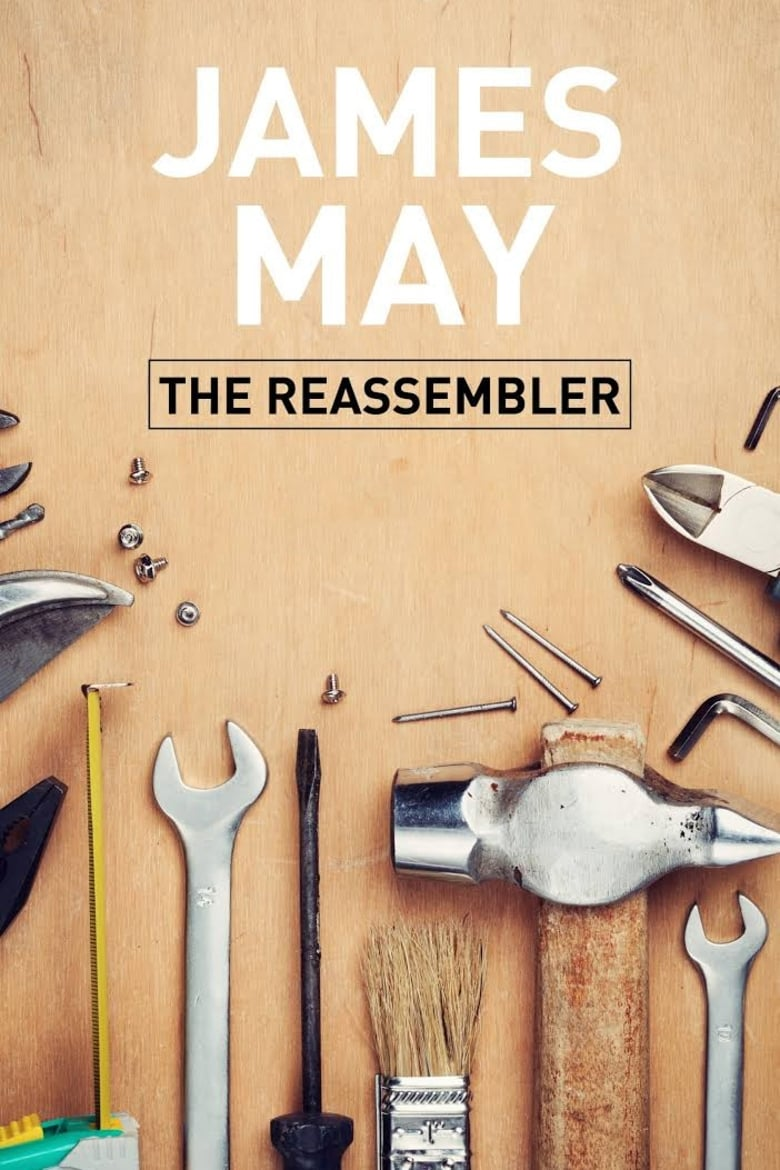 James May: The Reassembler series tv complet