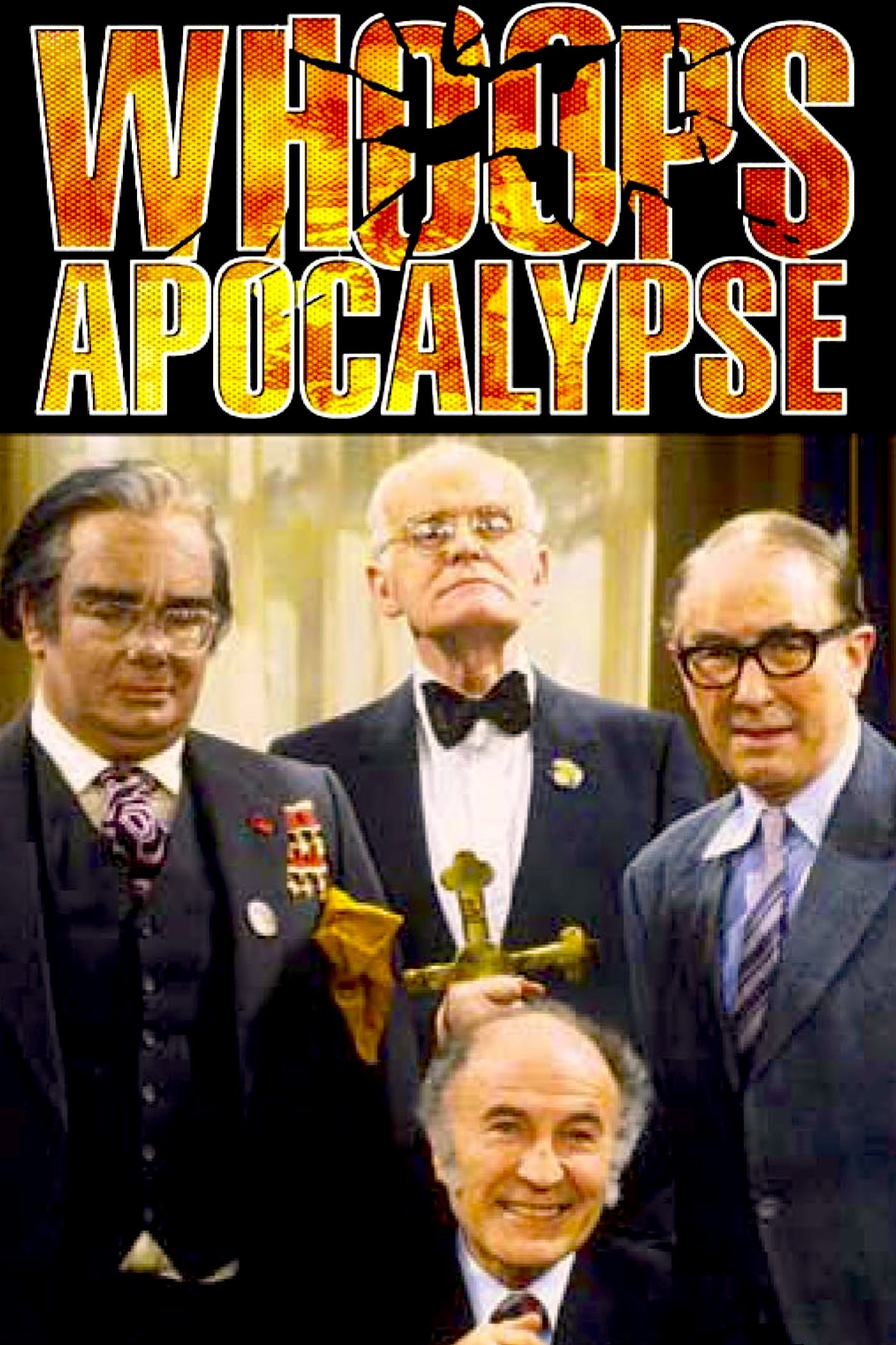 Whoops Apocalypse series tv complet