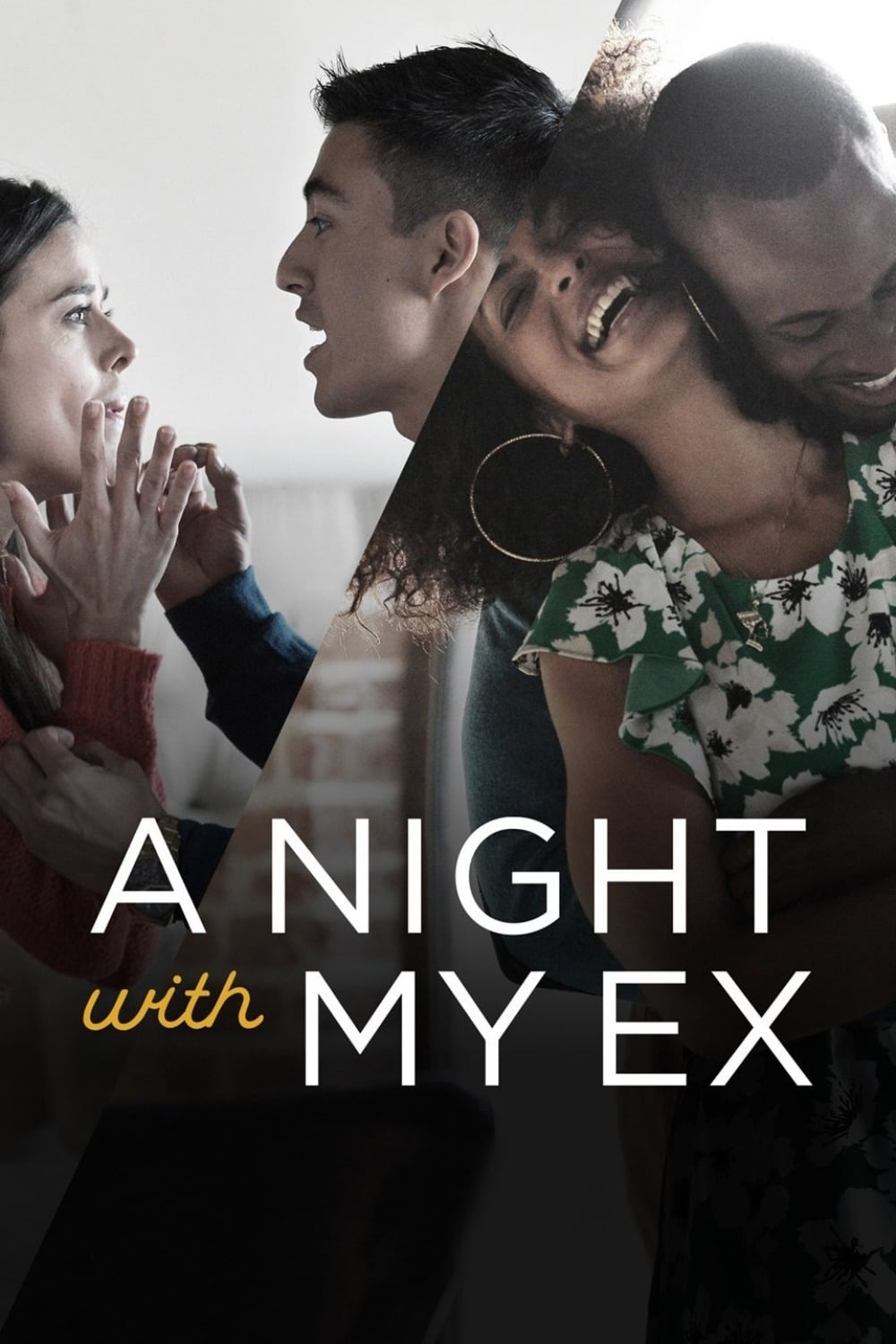 A Night with My Ex series tv complet