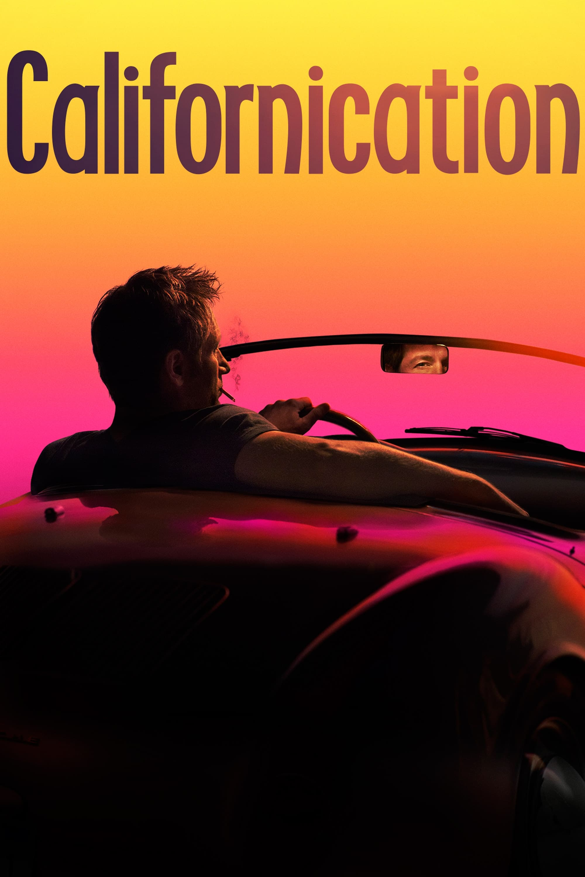 Californication series tv complet