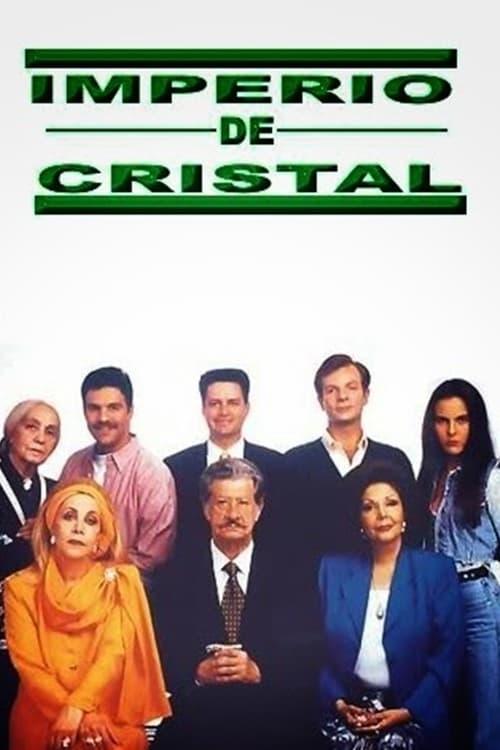 Imperio de Cristal series tv complet