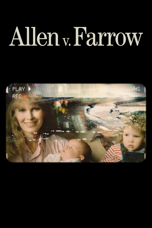 Allen v. Farrow series tv complet