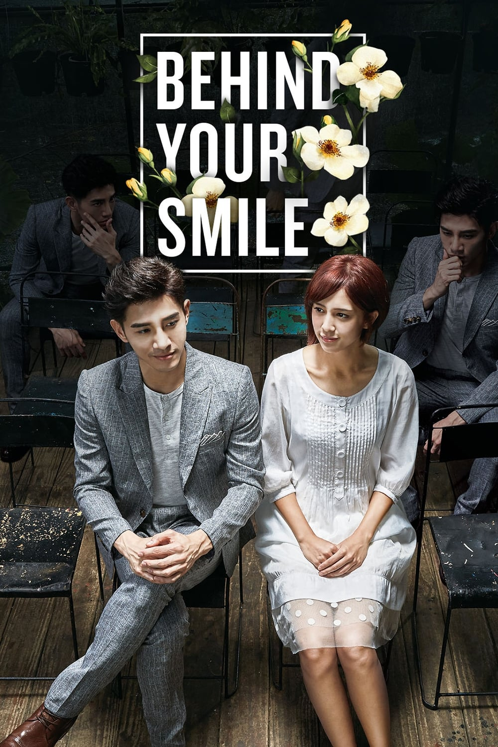 Behind Your Smile series tv complet