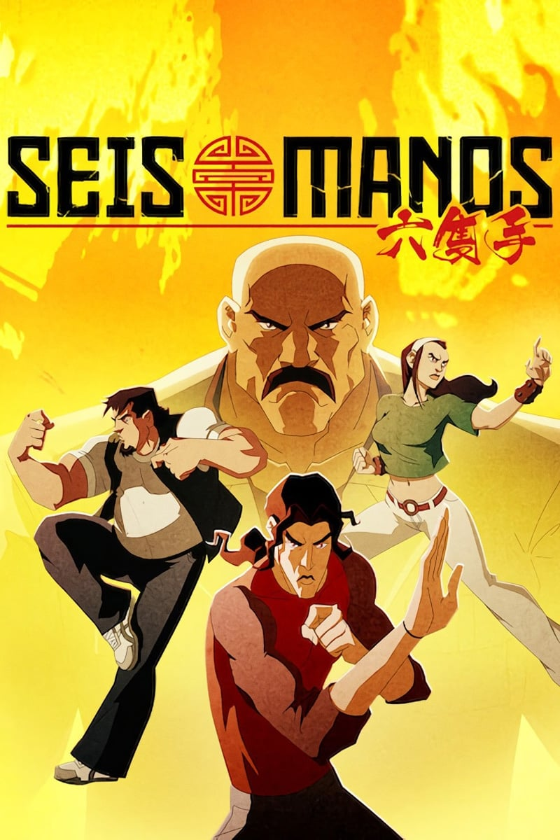 Seis Manos series tv complet