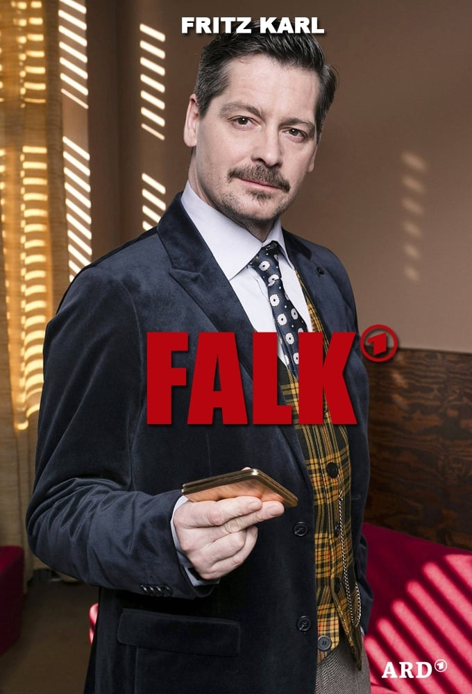 Falk series tv complet