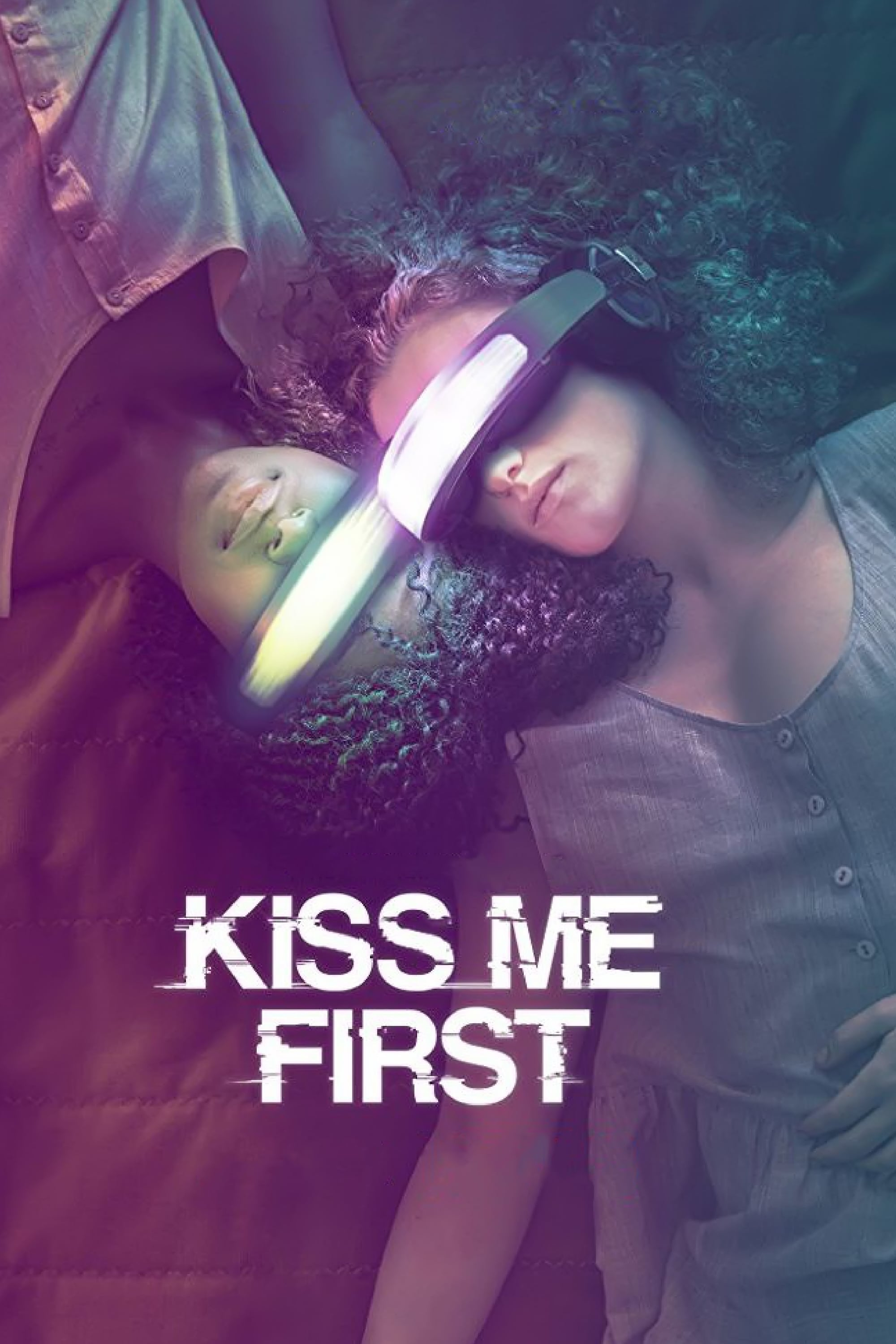 Kiss Me First series tv complet