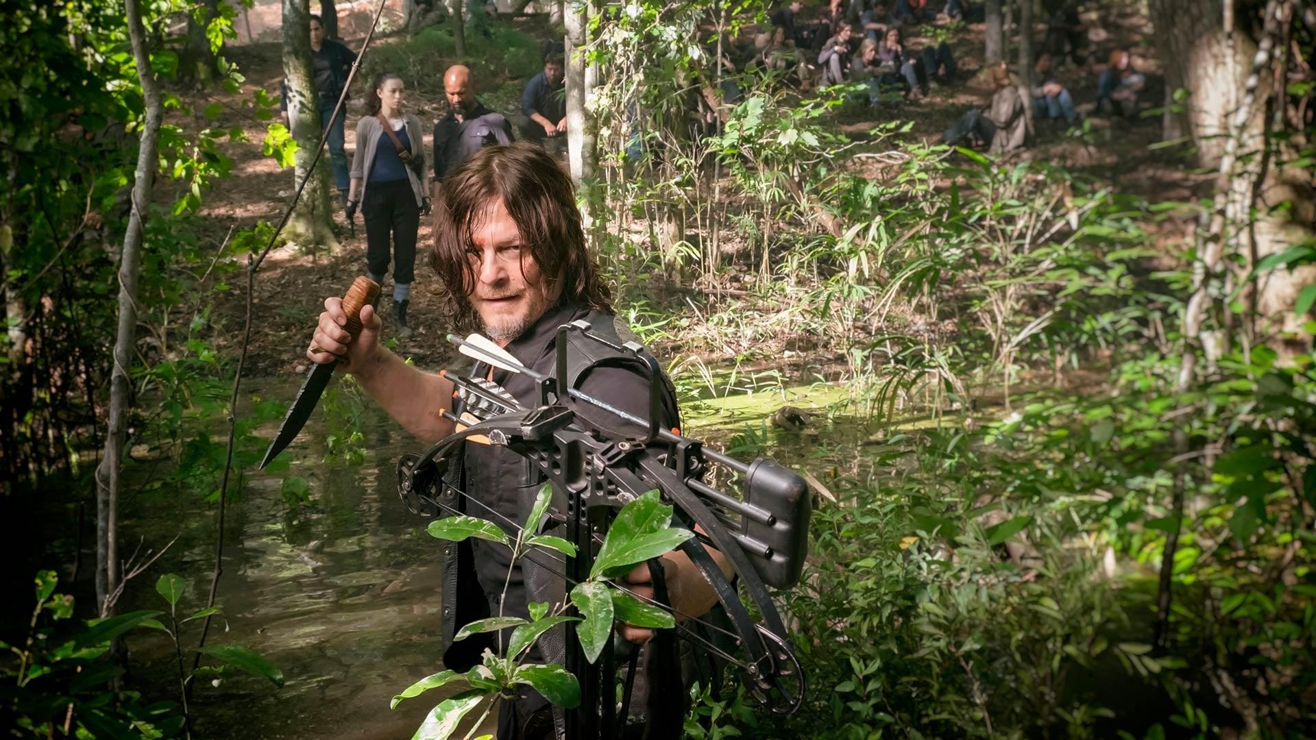 The Walking Dead season 08 – Episódio 11 - Assistir Online