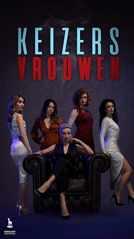 Women of the Night series tv complet