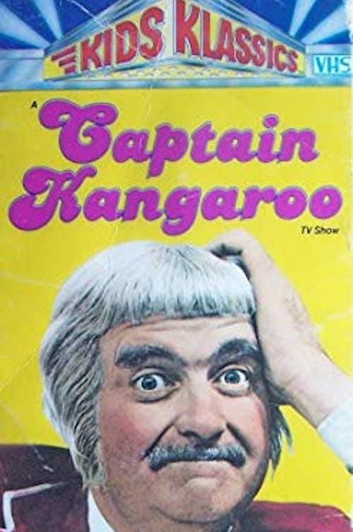 Captain Kangaroo series tv complet