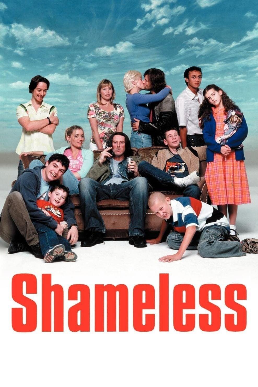 Shameless series tv complet