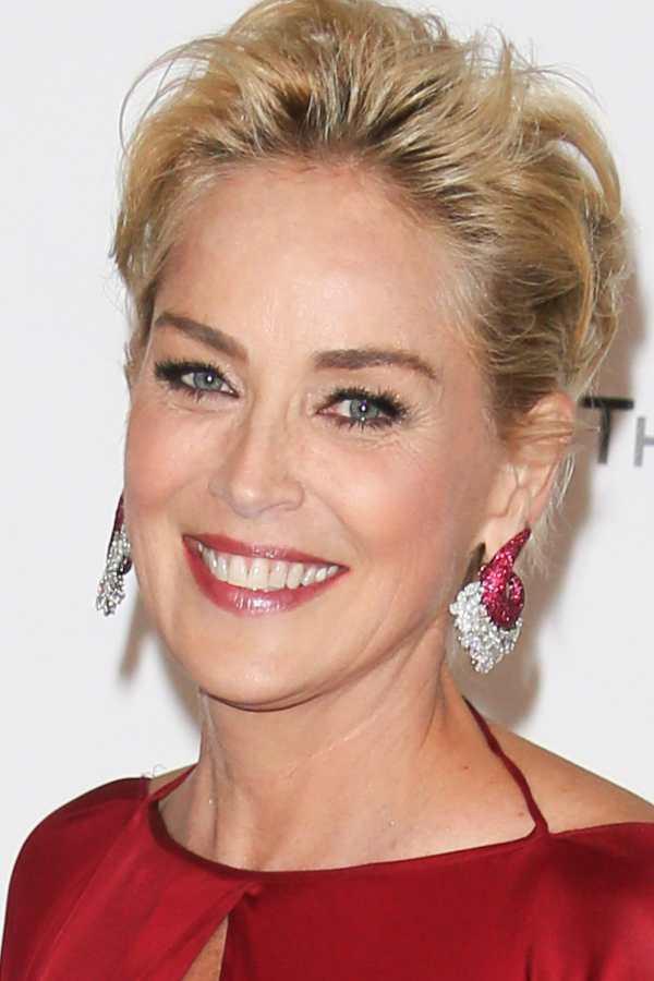 Sharon Stone - Profile Images — The Movie Database (TMDb)
