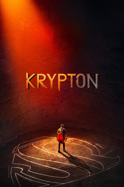 Krypton series tv complet