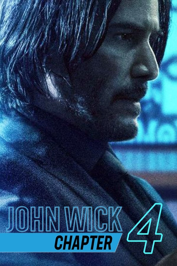 John Wick: Chapter 4 movie download