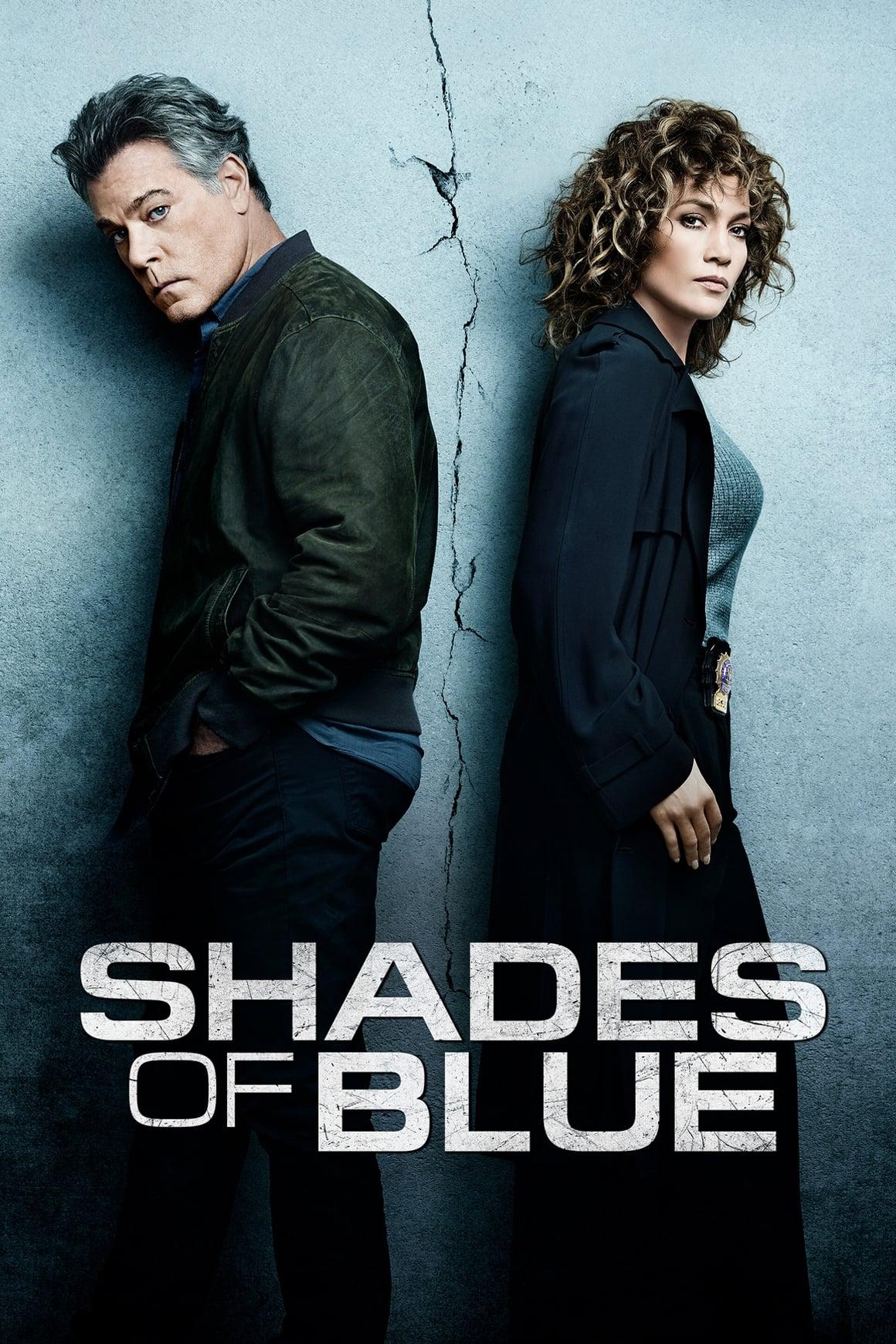 Shades of Blue : une flic entre deux feux series tv complet
