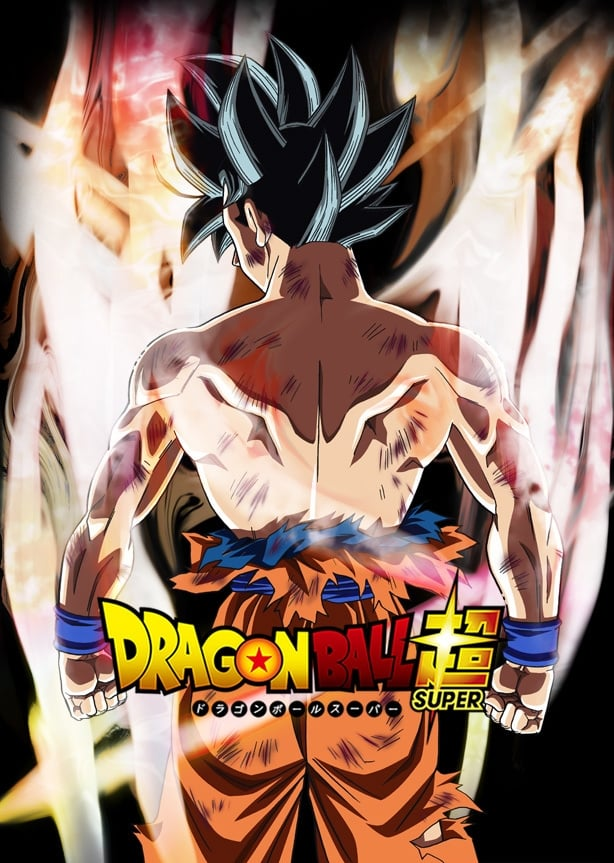 Dragon Ball Super series tv complet