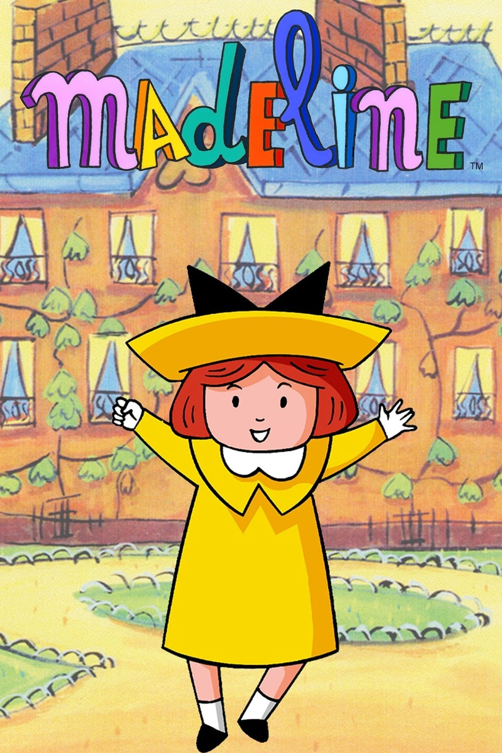 Madeline series tv complet