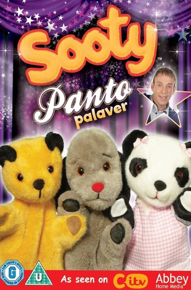 Sooty series tv complet